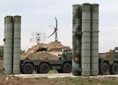 Nga sẵn sàng giao Hệ thống phòng thủ S-400 cho Iran