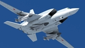 Nga triển khai 8 máy bay ném bom mang 23 megaton vũ khí hạt nhân tới Belarus