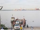 Hải Phòng đề xuất xây cầu gần 2 300 tỉ đồng kết nối với Quảng Ninh