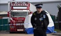 Tiếp tục xét xử các bị cáo vụ 39 thi thể trong xe tải ở Anh