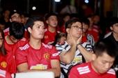 """""""Ngày buồn nhất"""" của Quỷ đỏ khi MU bại trận tại Old Trafford"""