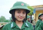 Điểm chuẩn 17 học viện, đại học khối trường Quân đội