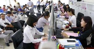 Thủ tướng phê duyệt tổng biên chế năm 2021 giảm gần 4 000 người