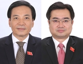 Thủ tướng điều động, bổ nhiệm Bí thư Tỉnh ủy Điện Biên và Kiên Giang