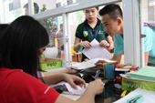 Từ 15 10, 83 trường đại học sẽ xét tuyển bổ sung