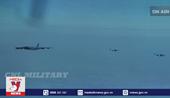 Nga chặn 4 máy bay quân sự Anh trên Biển Đen
