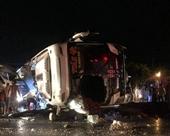 Viện kiểm sát thông tin vụ tai nạn giao thông nghiêm trọng tại tỉnh Tiền Giang