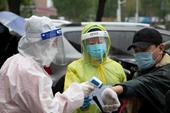 10 dân số thế giới có thể đã nhiễm COVID-19