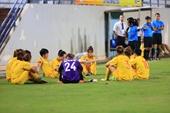 CLB nữ Hà Nam bị xử thua 0-3, HLV và đội trưởng nhận án nặng