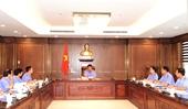 Ban Thường vụ Đảng uỷ VKSND tối cao tổ chức Phiên họp thứ nhất
