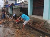 BI HÀI Bỏ hơn 10 tỉ làm 1km đường nông thôn, dân tự lo  thoát nước