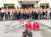 """Phê chuẩn khởi tố 44 đối tượng tham gia """"hỗn chiến"""" tranh giành đất ở Đồng Nai"""