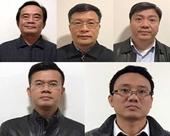 """VKSND tối cao hoàn tất cáo trạng bổ sung, truy tố 12 bị can vụ """"đại án"""" Trần Bắc Hà"""