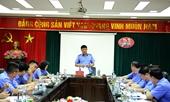 Trường Đại học Kiểm sát Hà Nội đã đạt những kết quả tích cực trong công tác đào tạo