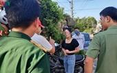 Truy nã đối tượng liên quan đến vụ 21 người Trung Quốc nhập cảnh trái phép