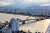 """Kinh tế của TP Đà Nẵng sụt giảm nghiêm trọng sau cú """"đấm bồi"""" của dịch COVID-19"""