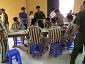 VKSND tối cao kiến nghị sửa chữa bản án, quyết định thi hành án phạt tù