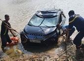 3 nam thanh niên tử vong bí ẩn trong ô tô 7 chỗ chìm dưới sông Mã