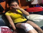 Cán bộ công an ở Hải Phòng bị tố đánh một phụ nữ