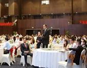 """Tỉnh Quảng Ninh gặp mặt doanh nghiệp """"bàn kế"""" vượt qua đại dịch"""