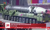Triều Tiên giới thiệu tên lửa đạn đạo xuyên lục địa mới