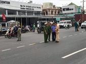 Kiểm sát khám nghiệm hiện trường vụ tai nạn giao thông nghiêm trọng trên QL1A