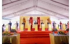 Khởi động dự án du lịch biển DAP tổng vốn đầu tư 5 000 tỷ đồng tại Đà Nẵng