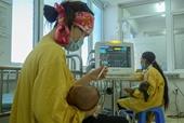 Sốc phản vệ sau tiêm vaccine khiến 1 cháu bé tử vong, 4 cấp cứu
