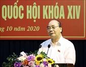 Thủ tướng Xuất siêu trên 17 tỷ USD là một thành tựu nổi bật của đất nước năm 2020