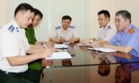 VKSND tối cao phối hợp xây dựng Thông tư liên tịch