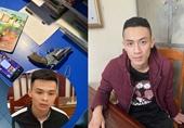 Triệt xóa boong ke ma túy, tàng trữ súng quân dụng ở Thanh Hóa