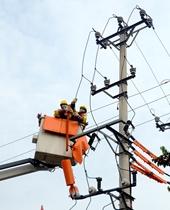 EVNPC Tăng cường các giải pháp bảo đảm cung ứng điện an toàn, hiệu quả