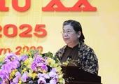 Thành tựu nhiệm kỳ 2015-2020 tạo nền tảng cho Thái Bình tiếp tục phát triển mạnh mẽ