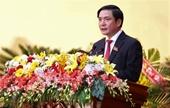 Đồng chí Bùi Văn Cường tái đắc cử Bí thư Tỉnh ủy Đắk Lắk