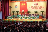 Khai mạc Đại hội Đại biểu Đảng bộ tỉnh Đắk Nông lần thức XII