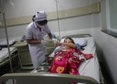 10 người nhập viện nghi ngộ độc sau khi ăn cá hồng chuối
