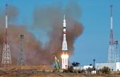 Tàu vũ trụ Nga lập kỷ lục chuyến bay nhanh nhất đến trạm ISS