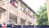 Hà Nội dừng quy hoạch chung cư cũ chậm tiến độ