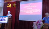 VKSND tỉnh Điện Biên tập huấn chuyên đề nghiệp vụ năm 2020