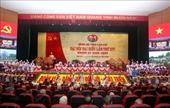 Sớm xây dựng Lào Cai trở thành trung tâm kinh tế, đối ngoại vùng Tây Bắc