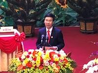 Khai mạc Đại hội Đại biểu Đảng bộ tỉnh Đồng Nai lần thứ XI, nhiệm kỳ 2020-2025