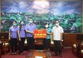 Đồng chí Trần Hưng Bình được bổ nhiệm giữ chức Viện trưởng VKSND tỉnh Quảng Trị
