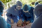 Sáng 15 10, Việt Nam có 43 ngày không ca nhiễm COVID-19 cộng đồng