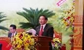 Khai mạc Đại hội Đại biểu Đảng bộ tỉnh Hà Tĩnh lần thứ XIX, nhiệm kỳ 2020-2025