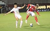 Đánh bại CLB TPHCM, CLB Viettel lên ngôi đầu bảng V-League