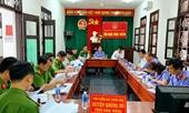 Tổ chức Hội nghị triển khai Thông tư liên tịch về án tạm đình chỉ