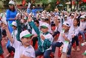 """Hà Nam phát động """"Chương trình sữa học đường"""" năm học 2020 - 2021"""