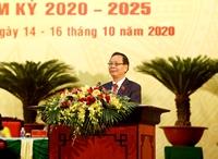 Đắk Nông có tân Bí thư Tỉnh ủy