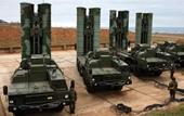 """Thổ Nhĩ Kỳ """"phong tỏa"""" Biển Đen để bắn thử hệ thống phòng thủ tên lửa S-400"""