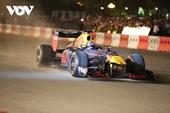 Hủy chặng đua F1 Việt Nam năm 2020